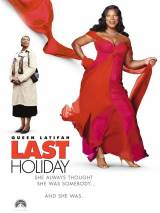 Последний отпуск / Last Holiday
