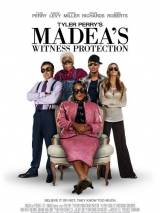 Программа защиты свидетелей Мэдеи / Tyler Perry`s Madea`s Witness Protection