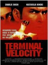 Скорость падения / Terminal Velocity