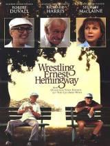 Я боролся с Эрнестом Хэмингуэем / Wrestling Ernest Hemingway