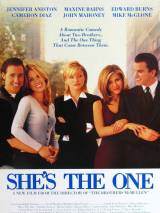 Только она единственная / She`s the One