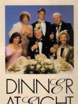 Ужин в восемь / Dinner at Eight