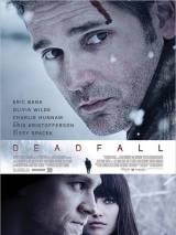 Черный дрозд / Deadfall