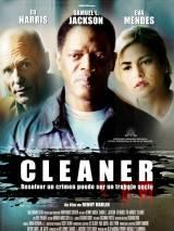 Чистильщик / Cleaner