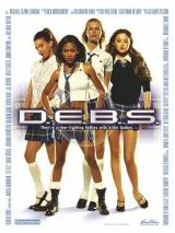 Шпионки / D.E.B.S.