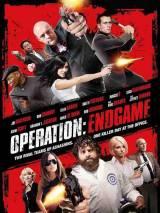 Адский эндшпиль / Operation: Endgame