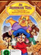 Американская история 3: Сокровища острова Манхэттен / An American Tail: The Treasure of Manhattan Island