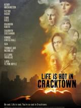 Веселая жизнь в Крэктауне / Life Is Hot in Cracktown