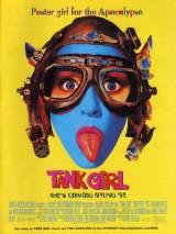 Девушка-танк / Tank Girl