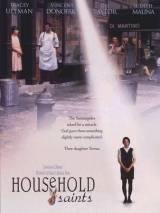 Домашние святые / Household Saints