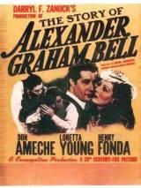 История Александра Грэхема Белла / The Story of Alexander Graham Bell