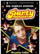 Клубная мания / Party Monster