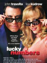 Cчастливые номера / Lucky Numbers