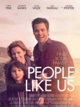 Люди как мы / People Like Us