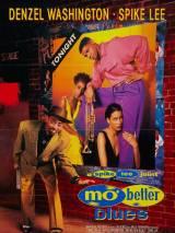 Блюз о лучшей жизни / Mo` Better Blues