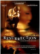 Воскрешение / Resurrection
