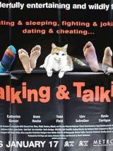 Гуляют, болтают / Walking and Talking
