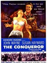 Завоеватель / The Conqueror