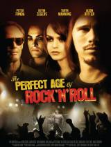 Лучшие годы рок-н-ролла / The Perfect Age of Rock `n` Roll