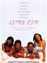 Любовники / Little City