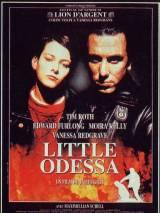 Маленькая Одесса / Little Odessa