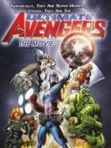 Новые Мстители / Ultimate Avengers