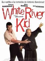 Парень с Белой реки / The White River Kid