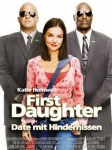Первая дочь / First Daughter