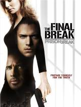 Побег из тюрьмы: Финальный побег / Prison Break: The Final Break