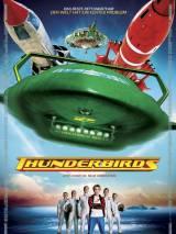 Предвестники бури / Thunderbirds