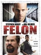 Преступник / Felon
