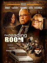 Читальня / The Reading Room