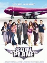 Улетный транспорт / Soul Plane