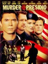 Убийство на базе Президио / Murder at the Presidio