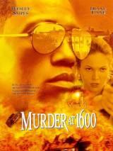 Убийство в Белом доме / Murder at 1600