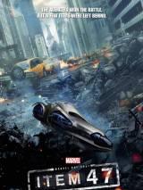 Образец 47 / Marvel One-Shot: Item 47