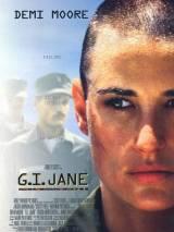 Солдат Джейн / G.I. Jane