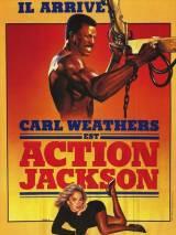 Боевик Джексон / Action Jackson