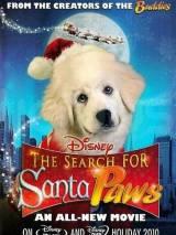 В поисках Санта Лапуса / The Search for Santa Paws