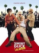 Джимини Глик в Ля-ля-вуде / Jiminy Glick in Lalawood
