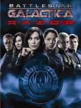 Звездный крейсер Галактика: Лезвие / Battlestar Galactica: Razor