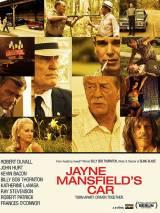 Машина Джейн Мэнсфилд / Jayne Mansfield`s Car