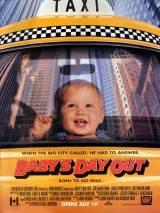 Младенец на прогулке, или Ползком от гангстеров / Baby`s Day Out