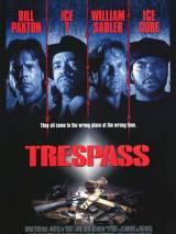 Нарушение территории / Trespass