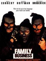 Семейный бизнес / Family Business