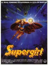 Супердевушка / Supergirl