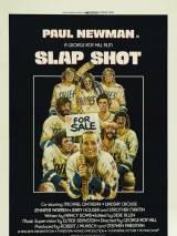 Удар по воротам / Slap Shot