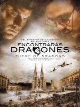 Там обитают драконы / There Be Dragons
