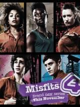 Плохие / Misfits