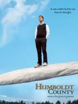 Округ Гумбольдта / Humboldt County